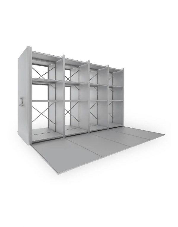 Archive storage stands