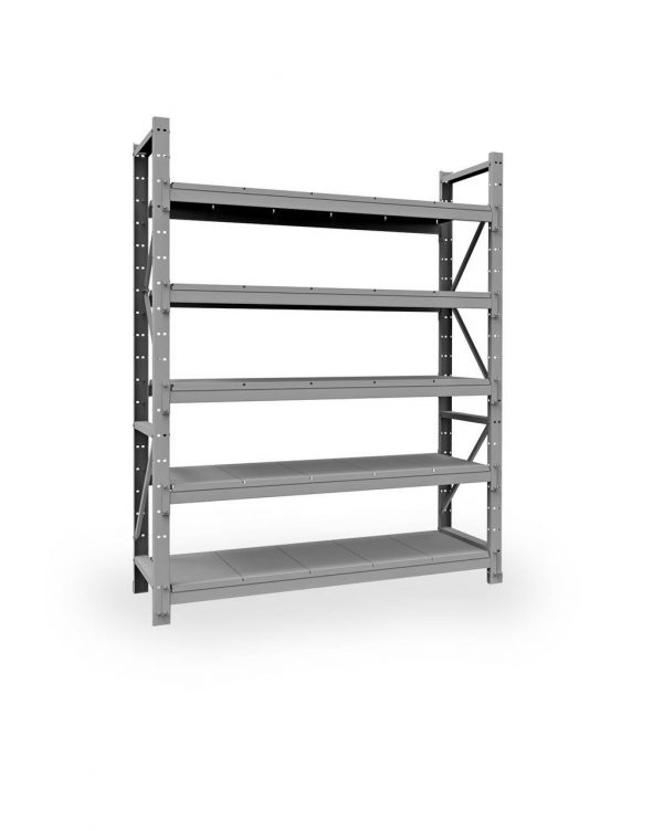 Mid-load storage stand of СГР series
